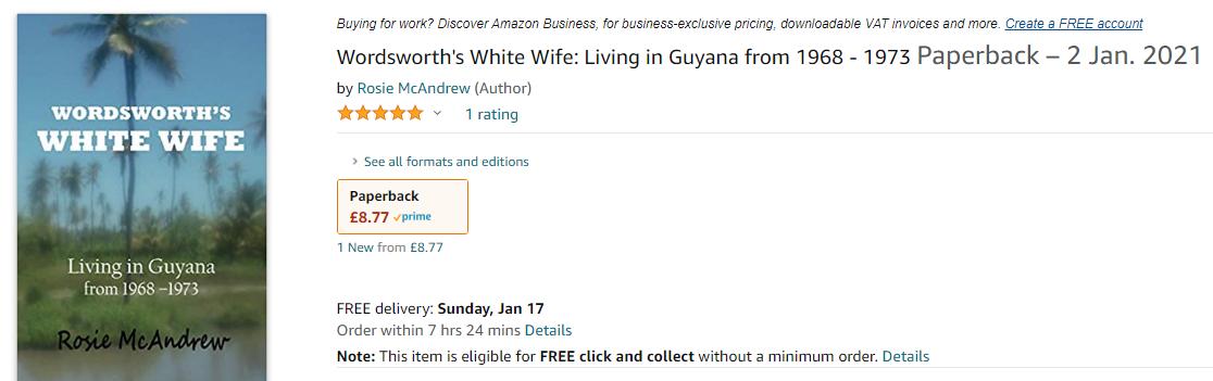 Amazon screenshot 2