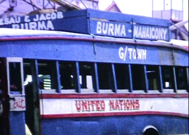p 15, 1 - Bus 'United Nations'