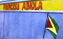 p 15, 2 - Bus 'Princess Abiola'